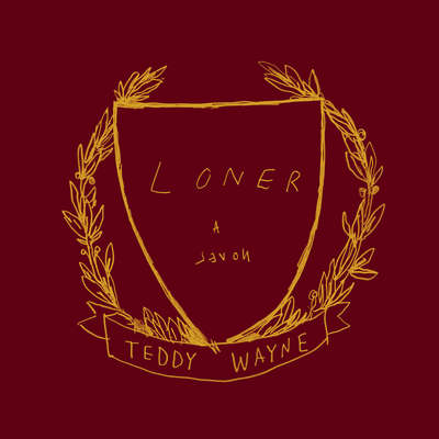 Loner Audiobook, by Teddy Wayne