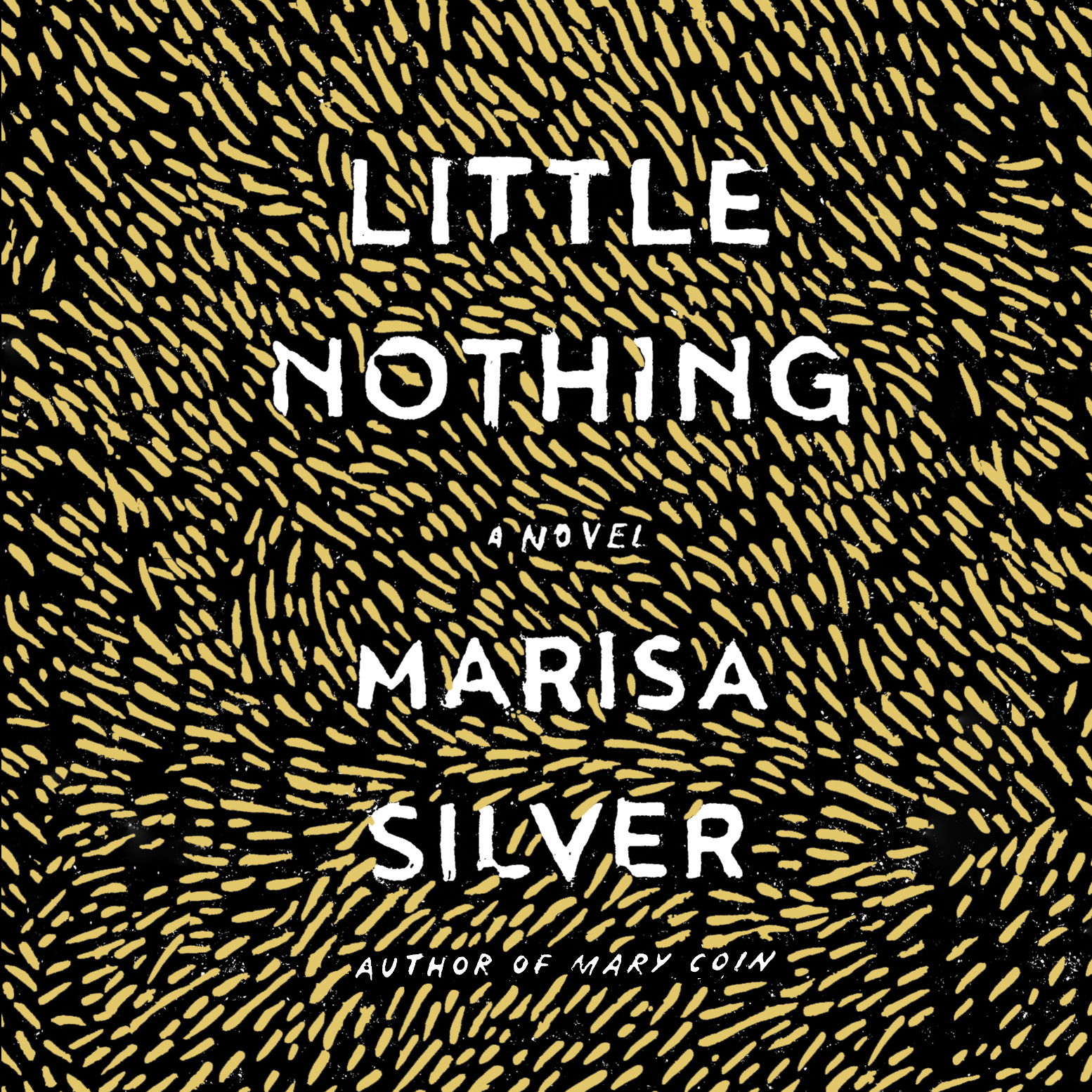 Printable Little Nothing Audiobook Cover Art