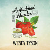 A Muddied Murder Audiobook, by Wendy Tyson