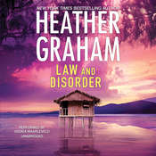 Law and Disorder Audiobook, by Heather Graham
