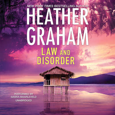 Law and Disorder: The Finnegan Connection, #1 Audiobook, by Heather Graham