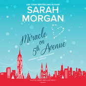 Miracle on 5th Avenue, by Sarah Morgan