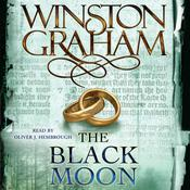 The Black Moon: A Novel of Cornwall, 1794-1795 Audiobook, by Winston Graham
