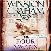 The Four Swans: A Novel of Cornwall, 1792-1793, by Winston Graham