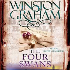 The Four Swans: A Novel of Cornwall, 1795-1797 Audiobook, by Winston Graham