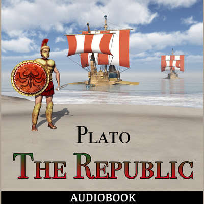 The Republic Audiobook, by Plato