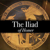 Iliad audio book derek jacobi tv