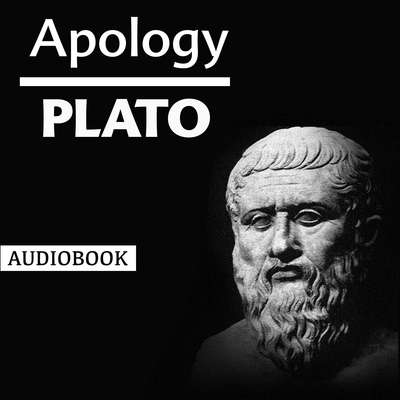 Apology Audiobook, by Plato