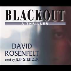 Blackout Audiobook, by David Rosenfelt