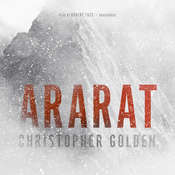 Ararat Audiobook, by Christopher Golden