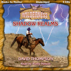 Shadow Realms Audiobook, by David Thompson