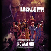 We're Alive: Lockdown  Audiobook, by Kc Wayland