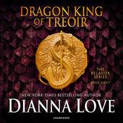Dragon King of Treoir, by Dianna Love
