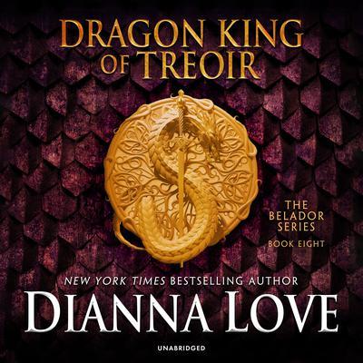 Dragon King of Treoir Audiobook, by