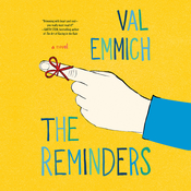 The Reminders Audiobook, by Val Emmich