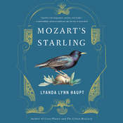 Mozarts Starling Audiobook, by Lyanda Lynn Haupt