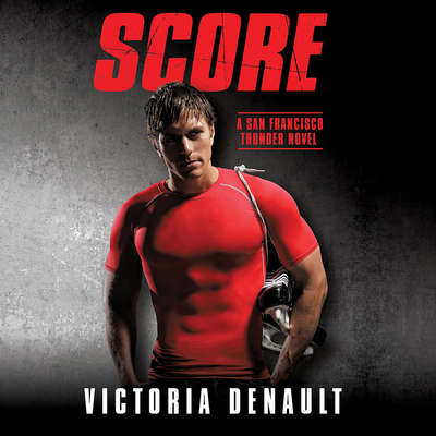 Score Audiobook, by Victoria Denault