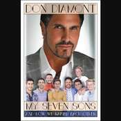 My Seven Sons and How We Raised Each Other Audiobook, by Don Diamont