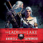 The Lady of the Lake, by Andrzej Sapkowski