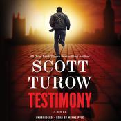 Testimony Audiobook, by Scott Turow