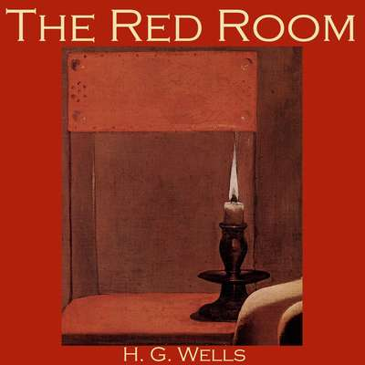 The Red Room Audiobook, by H. G. Wells