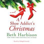 A Shoe Addicts Christmas, by Beth Harbison