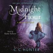 Midnight Hour: A Shadow Falls Novel, by C. C. Hunter