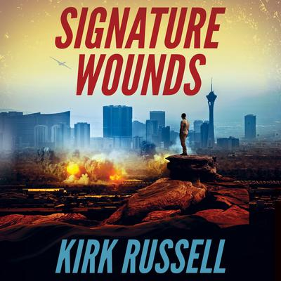 Signature Wounds Audiobook, by Kirk Russell