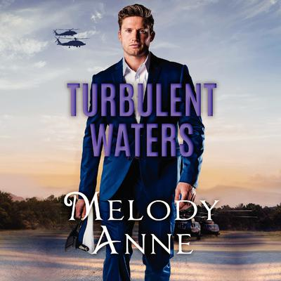 Turbulent Waters Audiobook, by Melody Anne