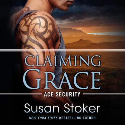 Claiming Grace Audiobook, by Susan Stoker