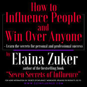 How to Influence People and Win Over Anyone Audiobook, by Elaina Zuker
