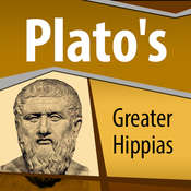 Platos Greater Hippias Audiobook, by Plato