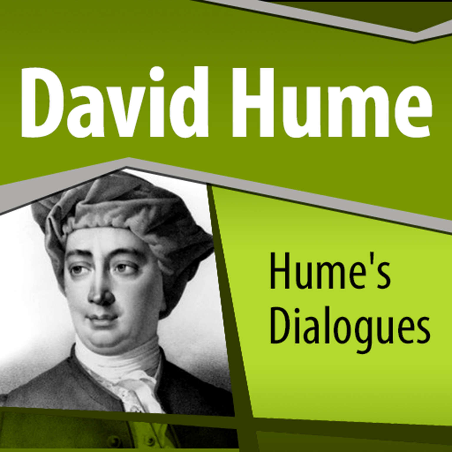 Humes Dialogues Audiobook, by David Hume