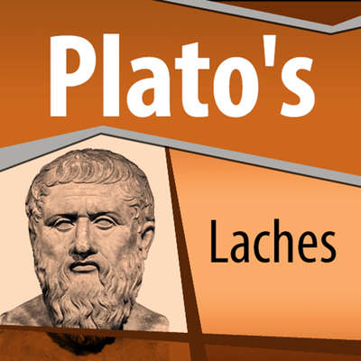 Platos Laches Audiobook, by Plato