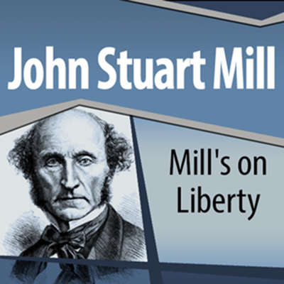 Mill's On Liberty Audiobook, by