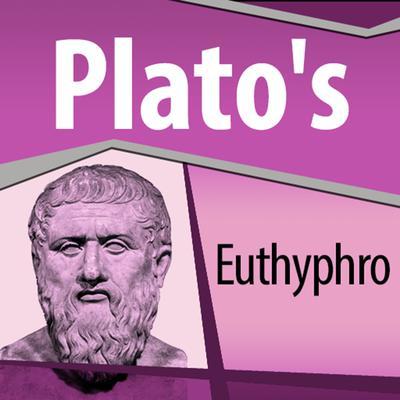 Platos Euthyphro Audiobook, by Plato