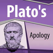 Platos Apology Audiobook, by Plato