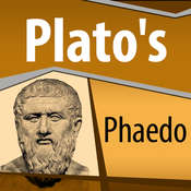 Platos Phaedo Audiobook, by Plato