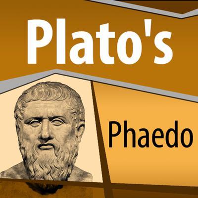 Platos Phaedo Audiobook, by Plato