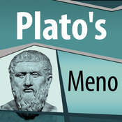 Platos Meno Audiobook, by Plato
