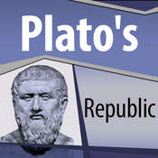 Platos Republic Audiobook, by Plato