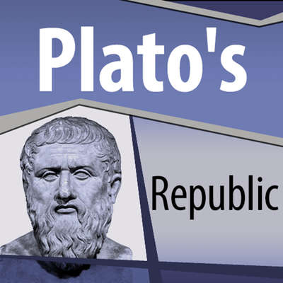 Platos Republic Audiobook, by Plato
