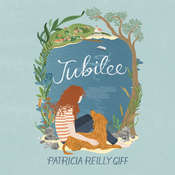 Jubilee Audiobook, by Patricia Reilly Giff