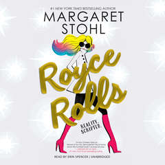 Royce Rolls Audiobook, by Margaret Stohl
