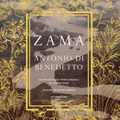 Zama Audiobook, by Antonio Di Benedetto
