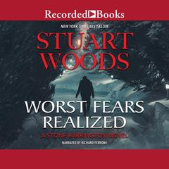Worst Fears Realized Audiobook, by Stuart Woods
