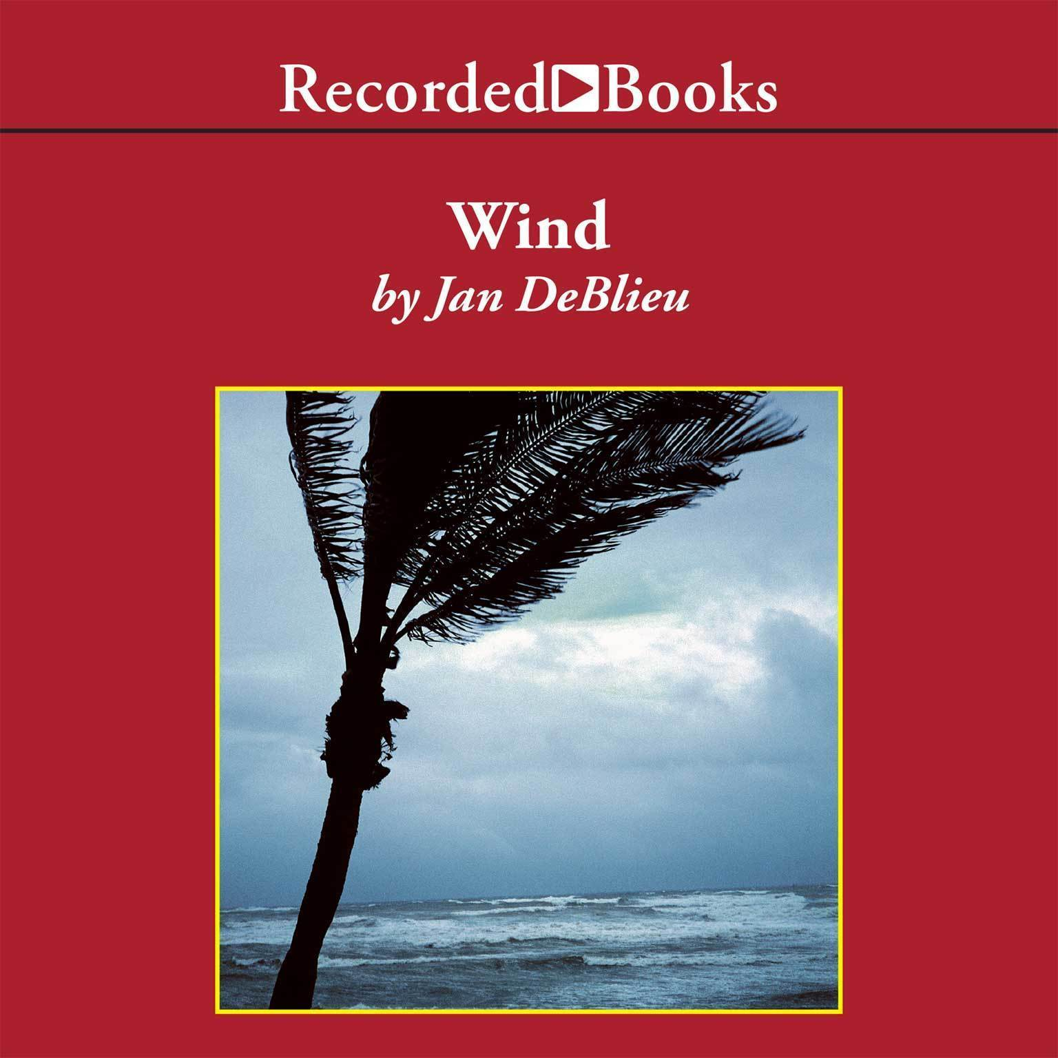 Printable Wind: How the Flow of Air Has Shaped Life, Myth, and the Land Audiobook Cover Art
