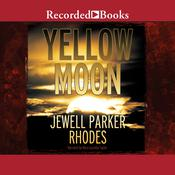 Yellow Moon Audiobook, by Jewell Parker Rhodes