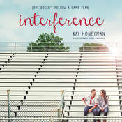 Interference, by Kay Honeyman