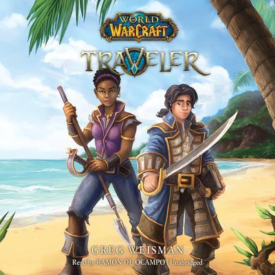 World of Warcraft: Traveler Audiobook, by